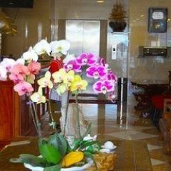 Отель Nam Dong Далат интерьер отеля фото 3