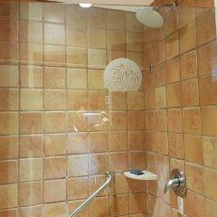Отель Club Solaris Los Cabos All Inclusive Сан-Хосе-дель-Кабо ванная