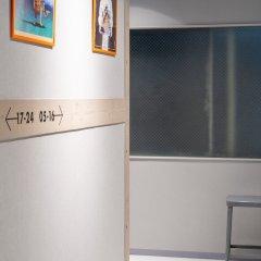 F.concept Hostel Фукуока удобства в номере фото 2