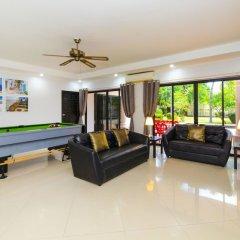 Отель Magic Villa Pattaya интерьер отеля фото 3