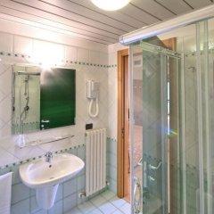 Отель Albergo Ristorante Da Tonino Италия, Реканати - отзывы, цены и фото номеров - забронировать отель Albergo Ristorante Da Tonino онлайн ванная фото 2