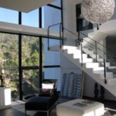 Отель Architecture Villa In Sitges Hills Оливелла интерьер отеля фото 2