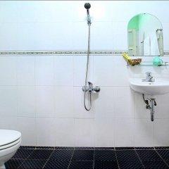 Отель Gia Bao Phat Homestay ванная