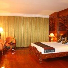Majestic Oriental Hotel комната для гостей фото 4