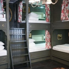 Отель Hostel Galia Бельгия, Брюссель - отзывы, цены и фото номеров - забронировать отель Hostel Galia онлайн детские мероприятия