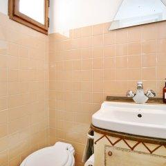 Отель Luxury Eclectic Loft - Santa Croce ванная фото 2