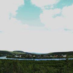 Отель Karasjok Camping фото 3