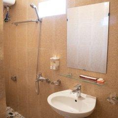 Отель Tavan Ecologic Homestay ванная фото 2