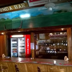 Agnes Gateway Hotel in Munda, Solomon Islands from 102$, photos, reviews - zenhotels.com hotel bar
