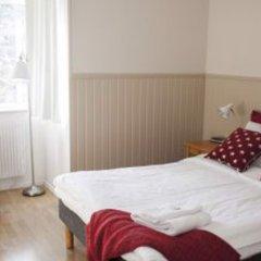 Отель Wendelsberg STF Hotell Швеция, Мёлнлике - отзывы, цены и фото номеров - забронировать отель Wendelsberg STF Hotell онлайн комната для гостей фото 2