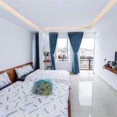 Ha Khoa hotel Далат комната для гостей фото 4