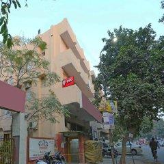 Отель OYO Rooms Govindpuri Metro фото 3