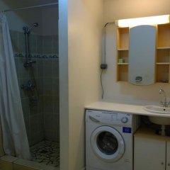 Отель Studio Centre Французская Полинезия, Папеэте - отзывы, цены и фото номеров - забронировать отель Studio Centre онлайн ванная