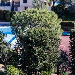 Отель Arcadia Club AP4030 Франция, Ницца - отзывы, цены и фото номеров - забронировать отель Arcadia Club AP4030 онлайн спортивное сооружение