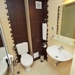 Hotel Gladiola ванная
