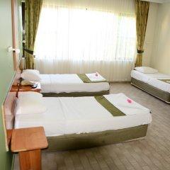 Pinar Hotel комната для гостей фото 5