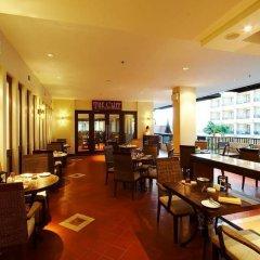 Отель Garden Cliff Resort and Spa Таиланд, Паттайя - отзывы, цены и фото номеров - забронировать отель Garden Cliff Resort and Spa онлайн питание фото 2