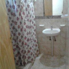 Отель Amanecer En Cuyo Вейнтисинко де Майо ванная