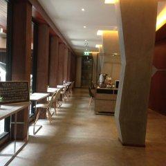 Отель Vela Bangkok Бангкок питание фото 2