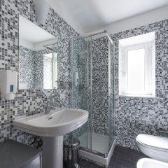 Отель Flatinrome - Termini Италия, Рим - отзывы, цены и фото номеров - забронировать отель Flatinrome - Termini онлайн ванная