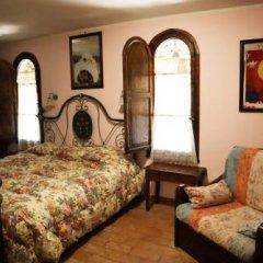 Отель Casal D'upupa Дзагароло комната для гостей фото 3