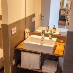 Отель FELIX Suiten im Lebendigen Haus am Augustusplatz питание фото 3