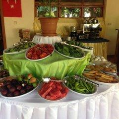 Palm Konak Hotel питание