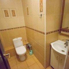 Гостиница Holiday Home on Voroshilova в Саранске отзывы, цены и фото номеров - забронировать гостиницу Holiday Home on Voroshilova онлайн Саранск ванная