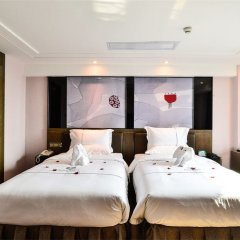 Отель Dunhe Apartment Китай, Гуанчжоу - отзывы, цены и фото номеров - забронировать отель Dunhe Apartment онлайн помещение для мероприятий
