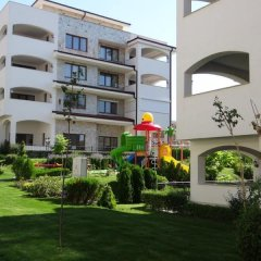 Отель Casa Real Resort Свети Влас фото 16