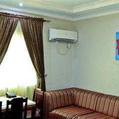 Апартаменты AES Luxury Apartments комната для гостей фото 5