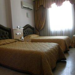 Akdeniz Hotel Мерсин комната для гостей фото 3