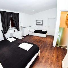 Отель Fiume Италия, Палермо - отзывы, цены и фото номеров - забронировать отель Fiume онлайн удобства в номере