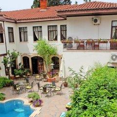 Aspen Hotel - Special Class Турция, Анталья - 2 отзыва об отеле, цены и фото номеров - забронировать отель Aspen Hotel - Special Class онлайн фото 7