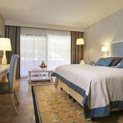 Отель Marti Myra - All Inclusive комната для гостей фото 4