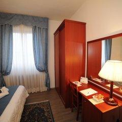 Hotel Svevia Альтамура удобства в номере фото 2
