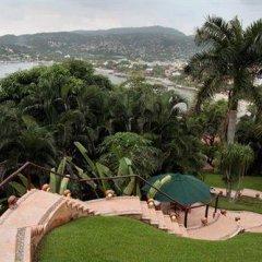Отель Casa Cuitlateca Мексика, Сиуатанехо - отзывы, цены и фото номеров - забронировать отель Casa Cuitlateca онлайн развлечения