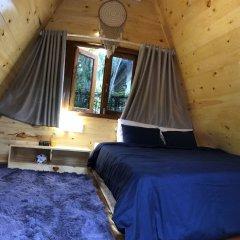 Ha Long Ginger Homestay Hostel комната для гостей фото 5