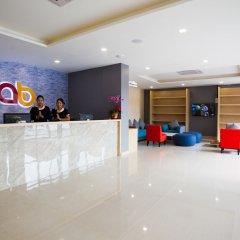Отель Getaway Resort Lake Mabprachan Thailand интерьер отеля