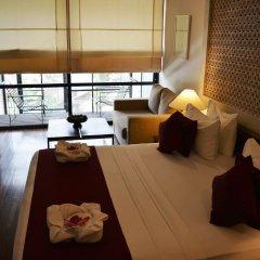 Rockwell Colombo Hotel спа фото 2