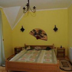 Гостиница Polychka Winehouse комната для гостей