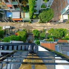 Spring Hotel балкон