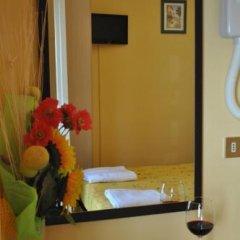 Отель Festival Италия, Римини - отзывы, цены и фото номеров - забронировать отель Festival онлайн удобства в номере фото 2