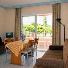 Апартаменты Highlife Apartments комната для гостей фото 5