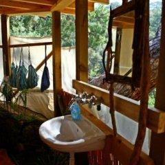 Отель Reflections Camp в номере
