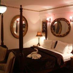 Отель Ortakoy Pasha Konagi комната для гостей фото 5