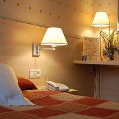 Отель Hôtel Athena Part-Dieu удобства в номере фото 2