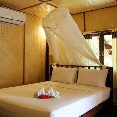 Отель Koh Jum Resort комната для гостей фото 5