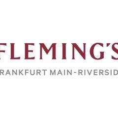 Flemings Hotel Frankfurt Main-Riverside спортивное сооружение