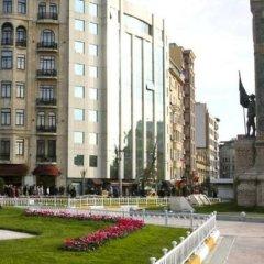 Отель istanbul modern residence фото 6